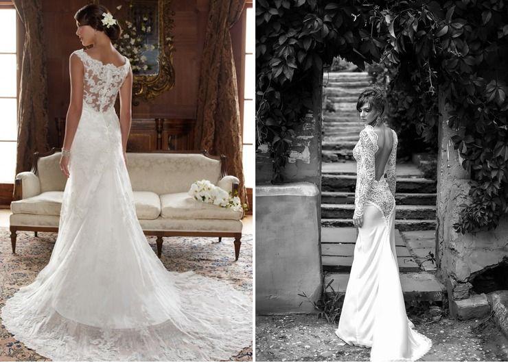 Bridal style European