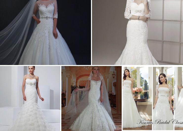 kinnies bridal classics