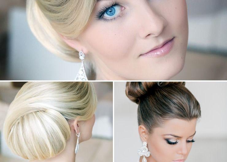 Hair and make-up American