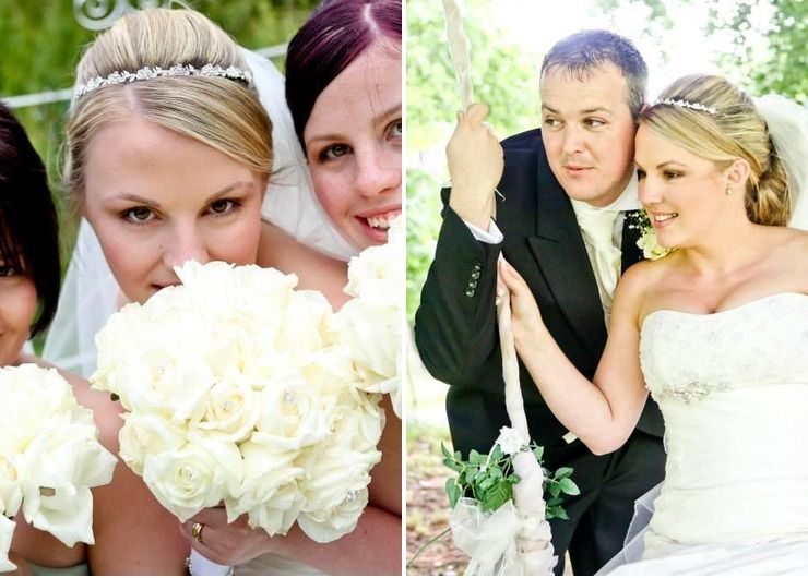 Wedding Makeup & Hair by Divine Makeup