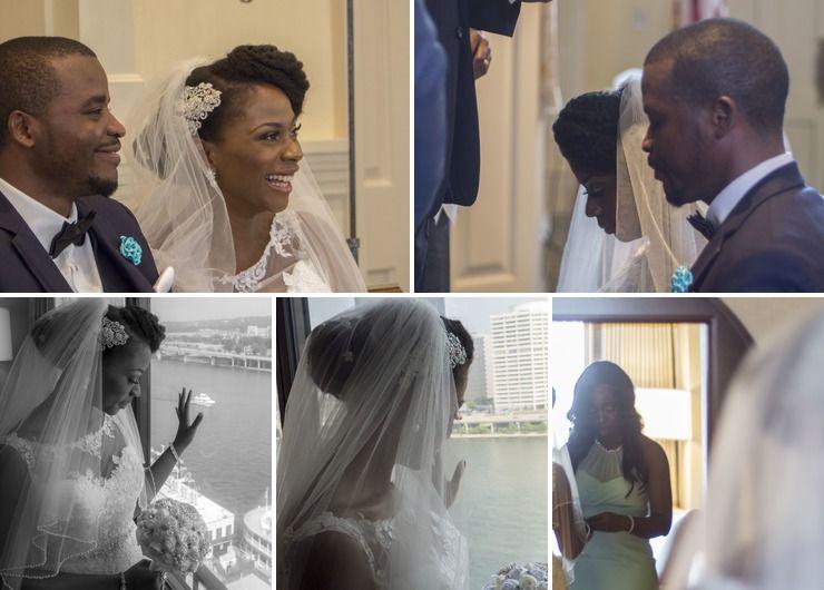 Adegbaike & Eyitope Wedding