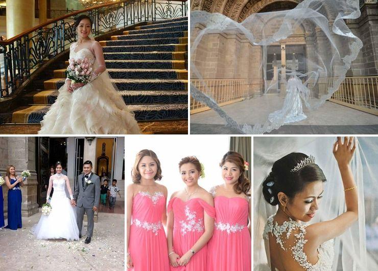 Yurie's Bride