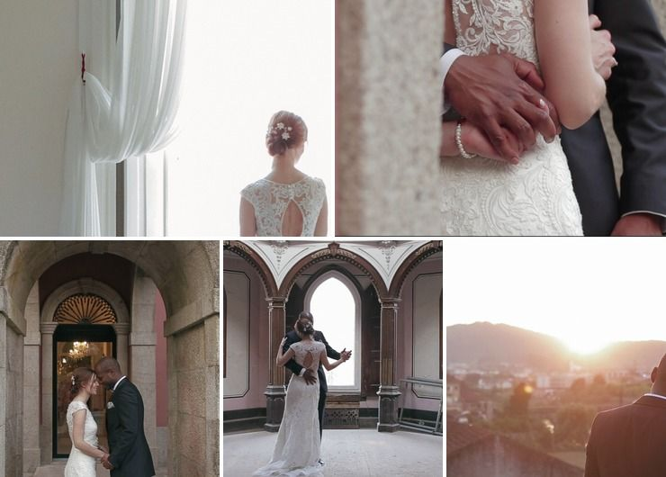 Wedding Cinematography Frames
