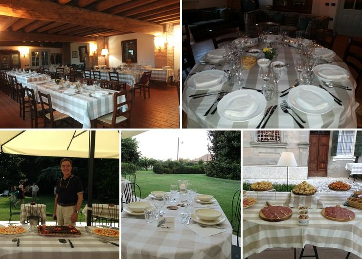 Location and other weddings