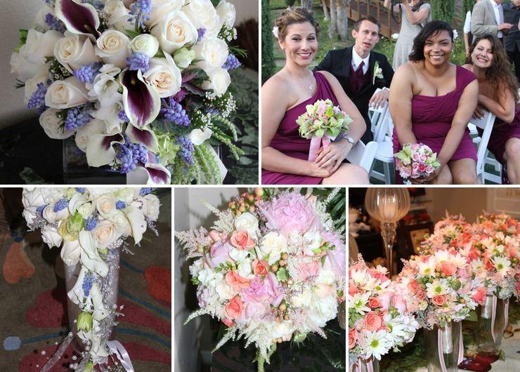 Artisan Bouquets