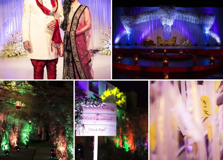 Taarini Events Pictures