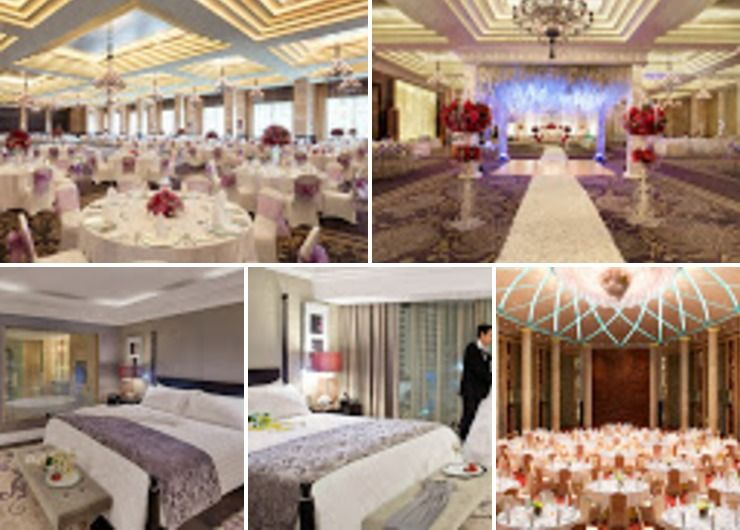 Wedding at Hotel Indonesia Kempinski
