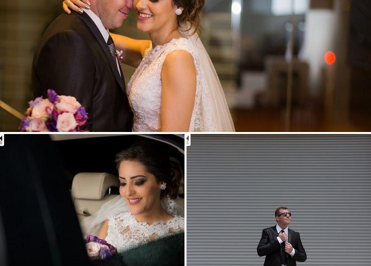 Juliana e Rafael | casamento