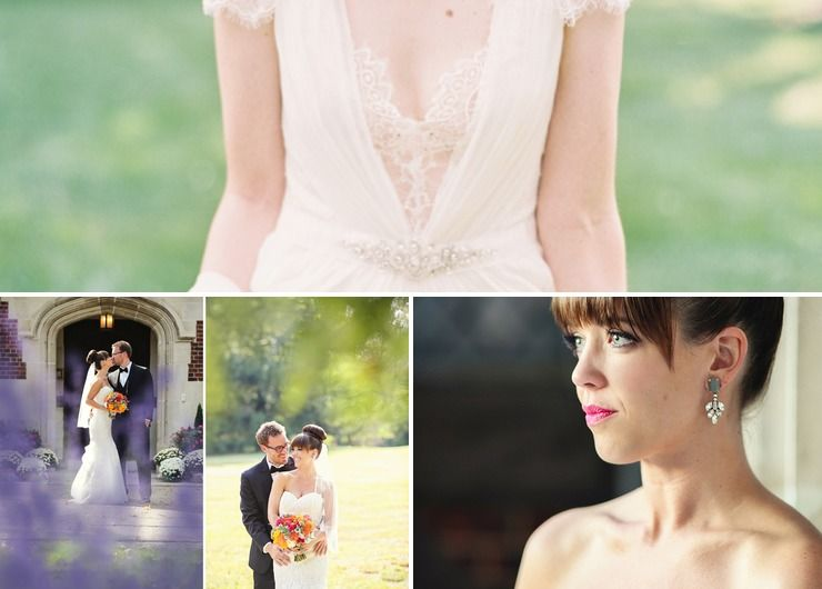 PARLOUR bride