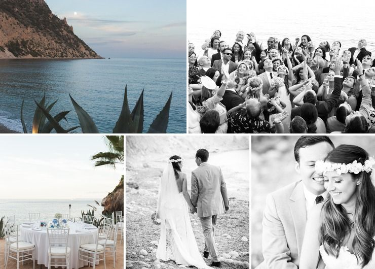 Ibiza Weddings