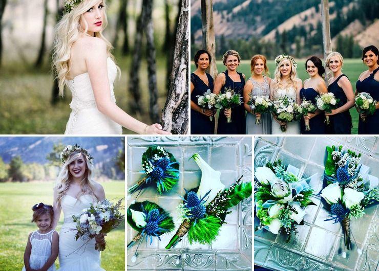 Molly and Cams Wedding