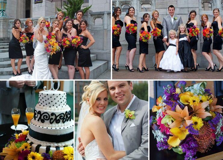 Starr and Seans Wedding, Kirkland WA