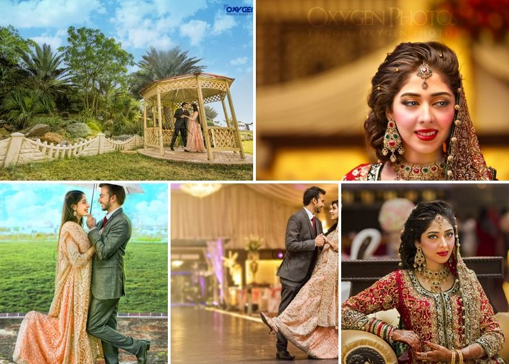 The Wedding Story of Taimoor + Ammara