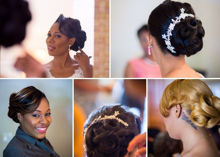 Destination TCI - Wedding Bliss Hairstyles