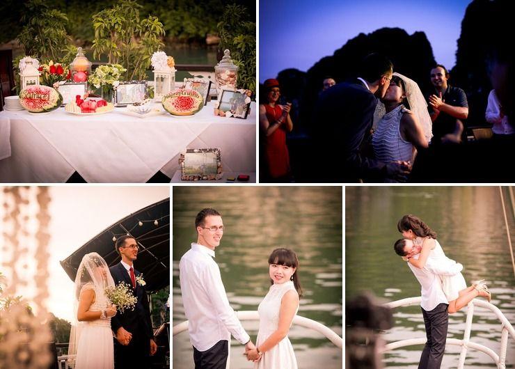 Samuel & Tran Wedding
