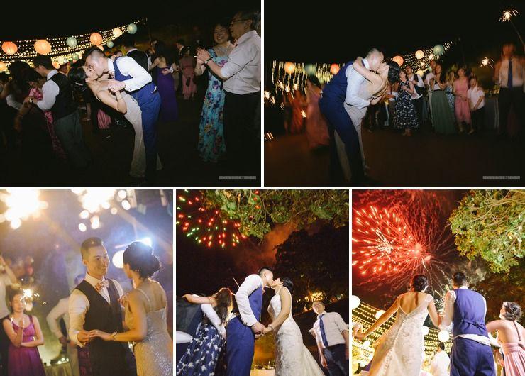Wedding photo at Parisa resort, Phuket