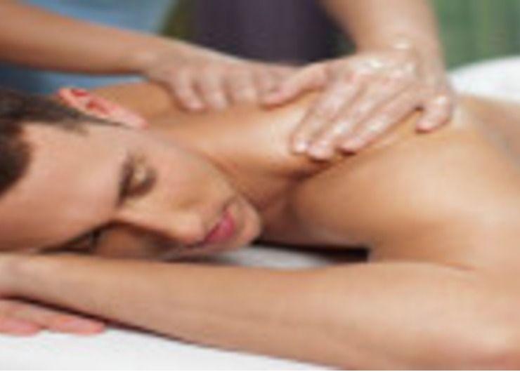 Phillips Body Massage Spa