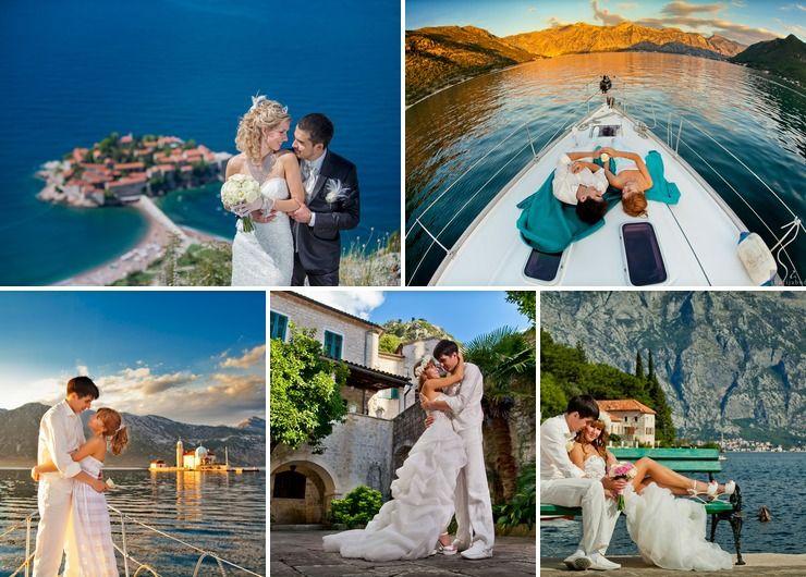 DSA Weddings Montenegro