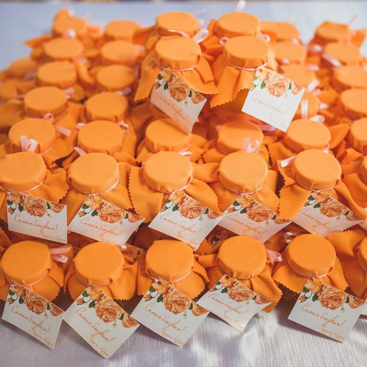 Orange Overdrive