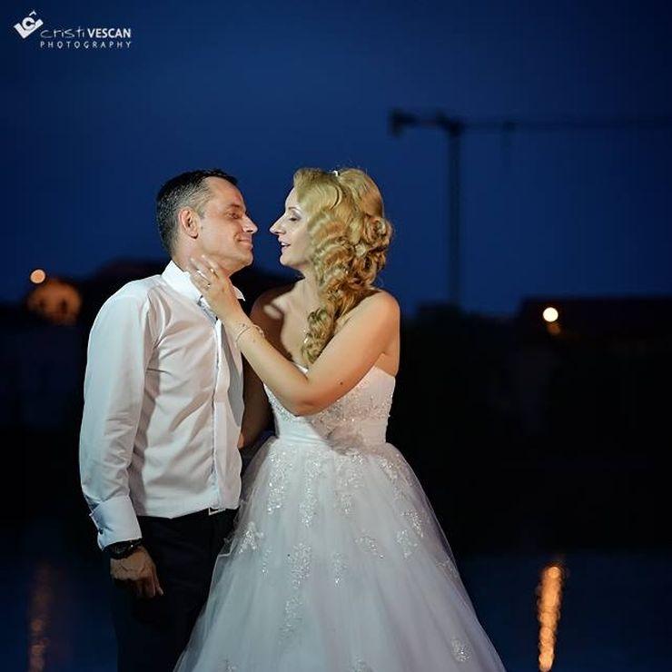 Ionut & Lavinia - wedding day