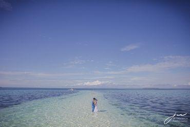 Beach summer wedding photo session ideas