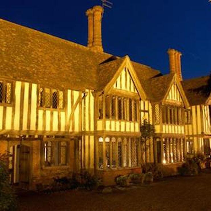 Tudor ceremony hall