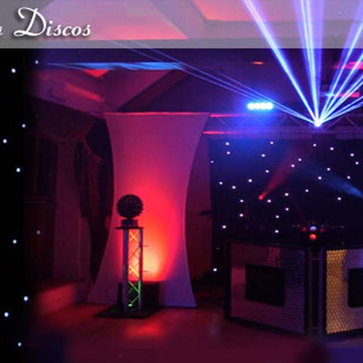 Wedding Discos By Mal Williams
