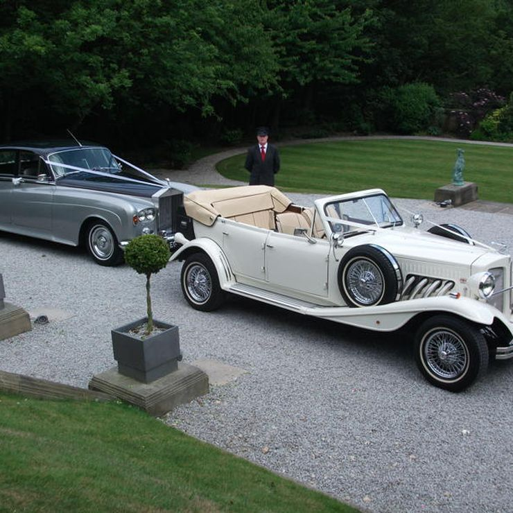 Beauford Tourer - Woodlands Hotel