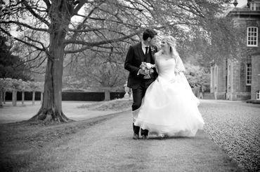 European long wedding dresses