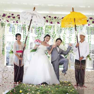 Themed long wedding dresses