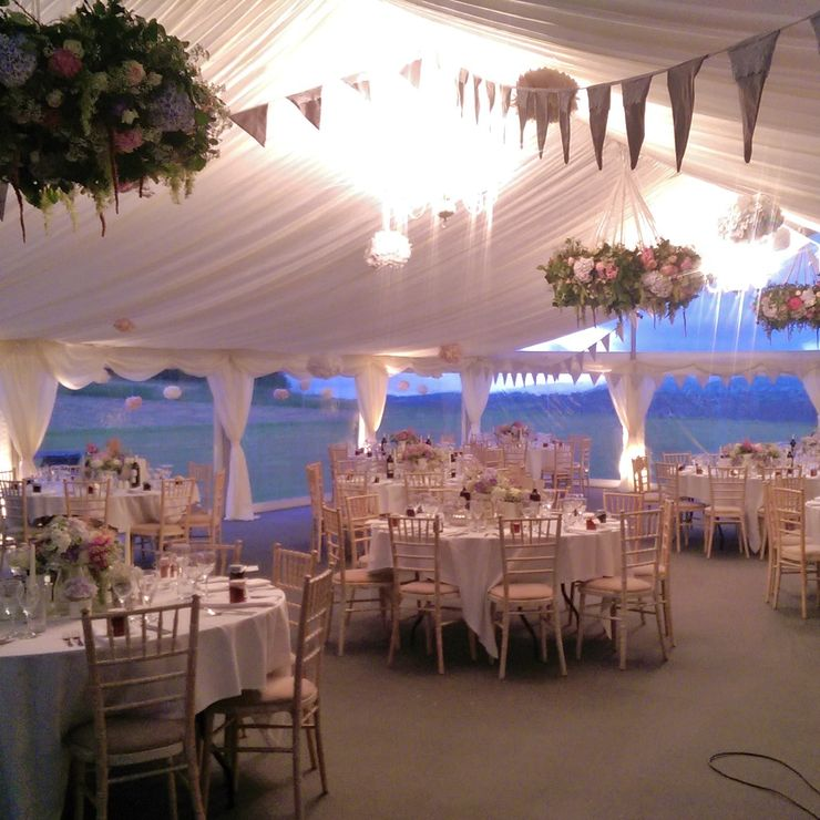 Welsh Marquee