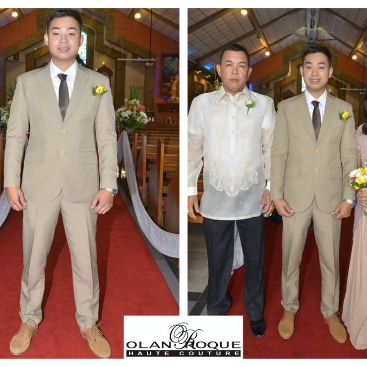Pictorials and Real Bride