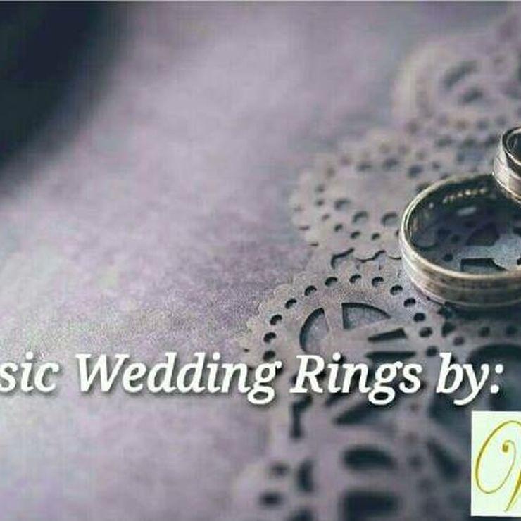 Wedding ring of gero