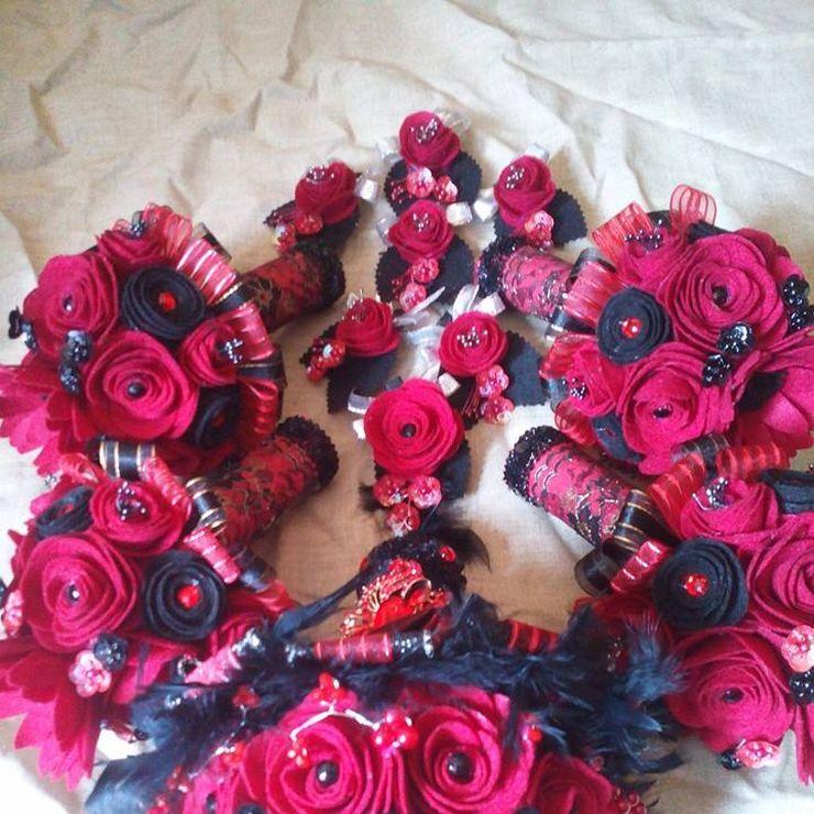 Jhanesz Bouquets