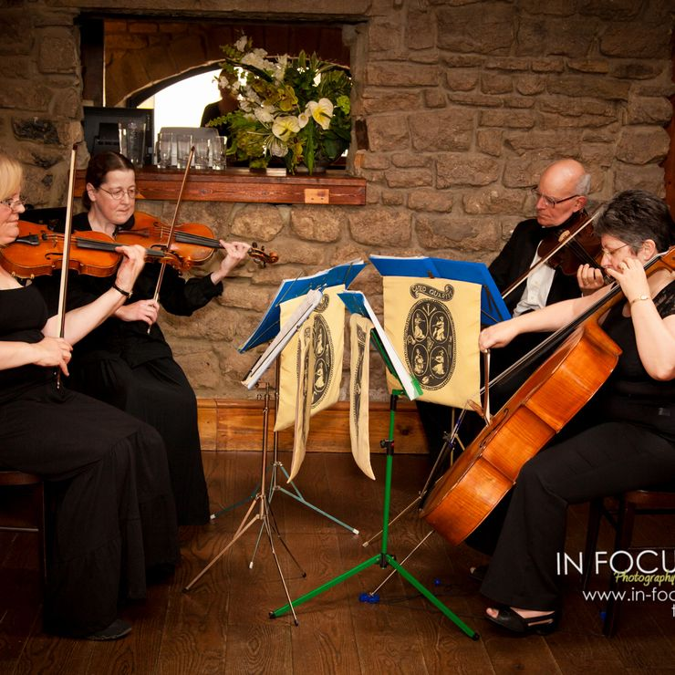 Music ideas for your wedding