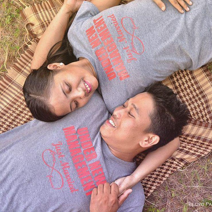 Alvin and Joy Prenuptial