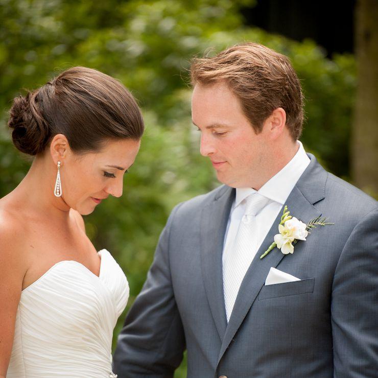 Tara & Cliff's Wedding