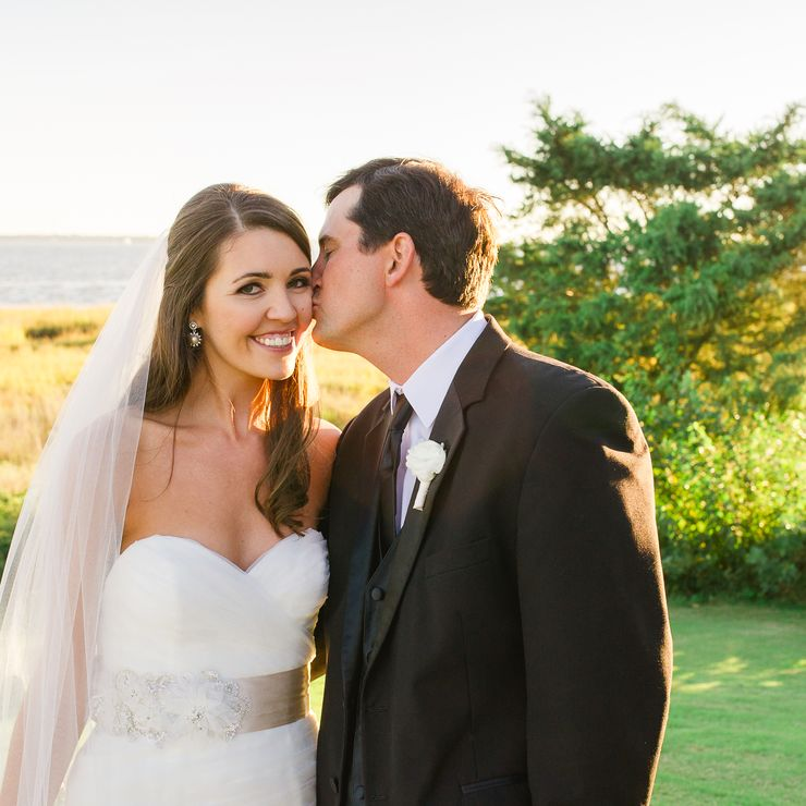 Kristin + Matt's Wedding