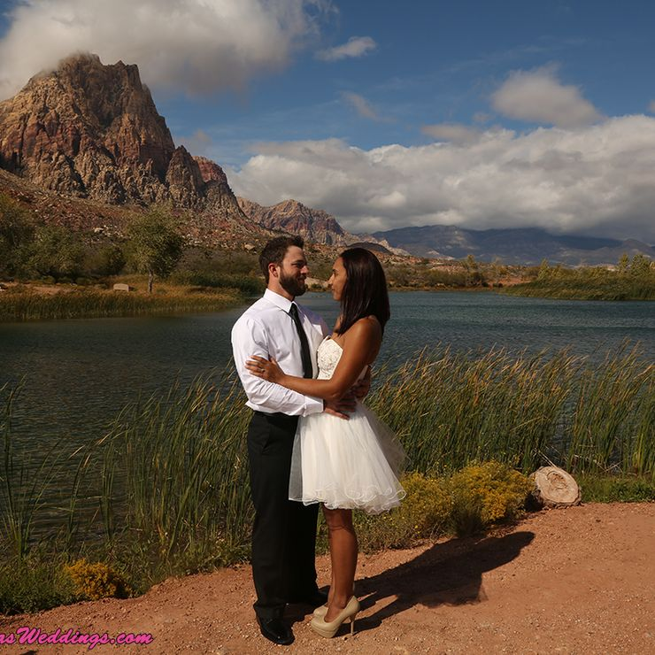 Red Rock Weddings