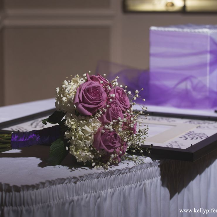 A touch of Lavender at The Bertram in Aurora