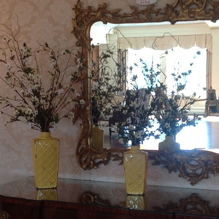 Bridal Shower Oakmont Country Club