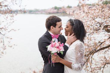 Spring lace wedding dresses