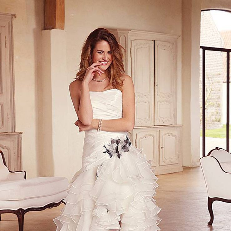 Wedding Dresses New Collection