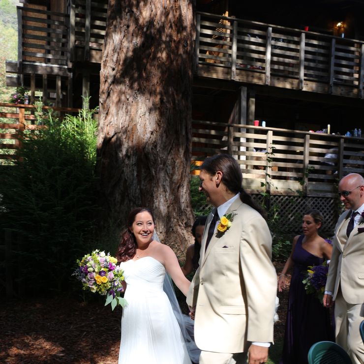 2015 Real Wedding's