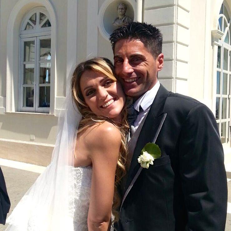 Giancarlo & Marika - Wedding In Rome - 1