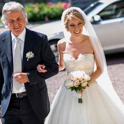 White open wedding dresses