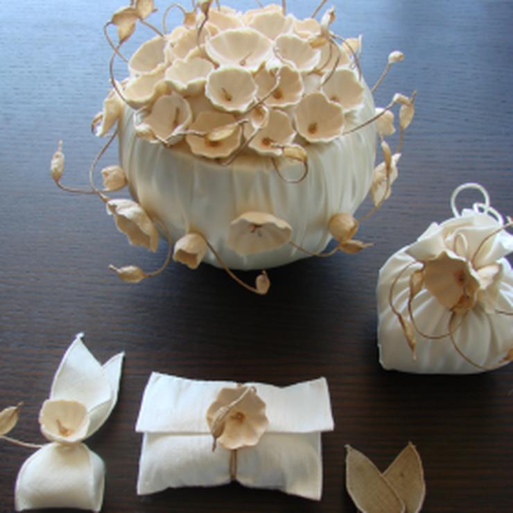 bouquet e bomboniere