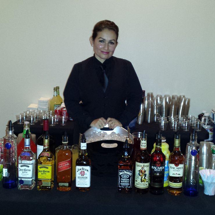 rent a bartender