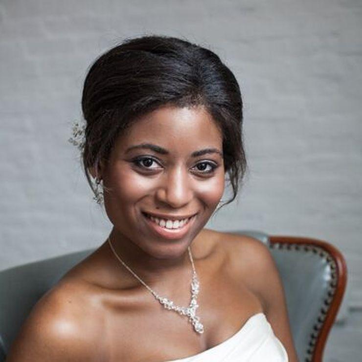 Wedding Hair & Makeup by Serene