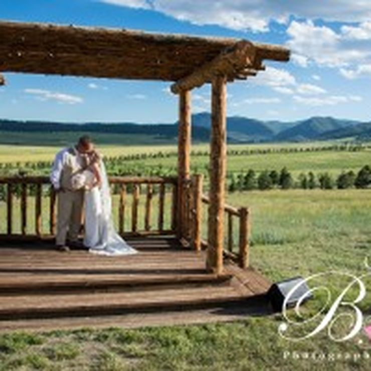 Margaret & Derek: Colorado Wedding